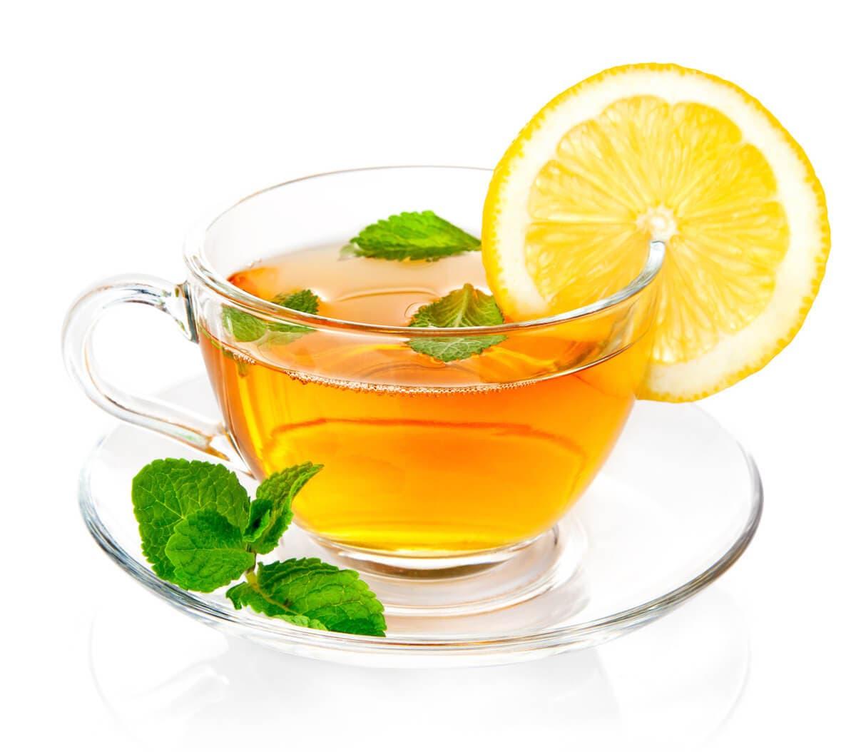 Zayıflamaya Yardımcı Çaylar Nelerdir
