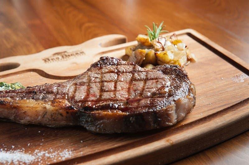 Istanbuldaki En Iyi 15 Steakhouse