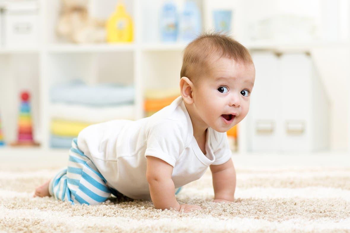 Bebeklerde Görülen Gaz Sorunları