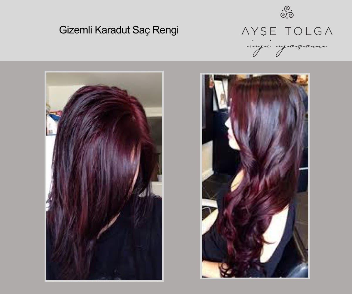 Kalıcı Bir Saç Rengi İçin