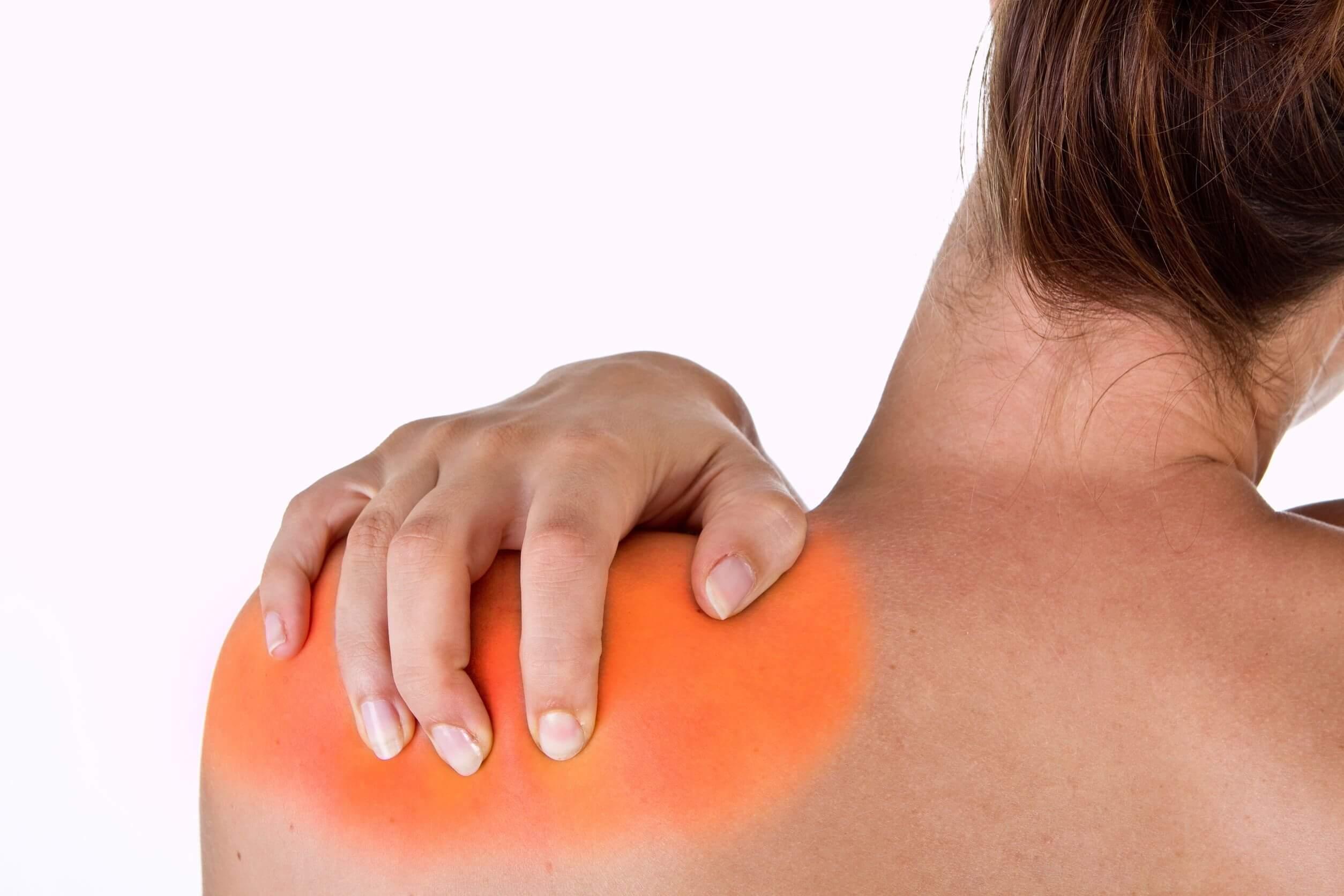 Артрит плечевого сустава: причины, симптомы, лечение и диета 10