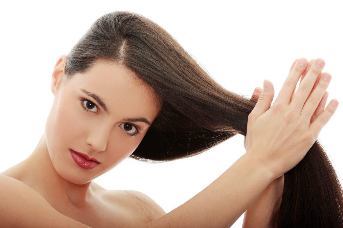 Saçların uzaması için 3 basit zencefil tarifi
