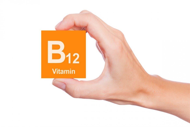 B 12 eksikliği hasta ediyor