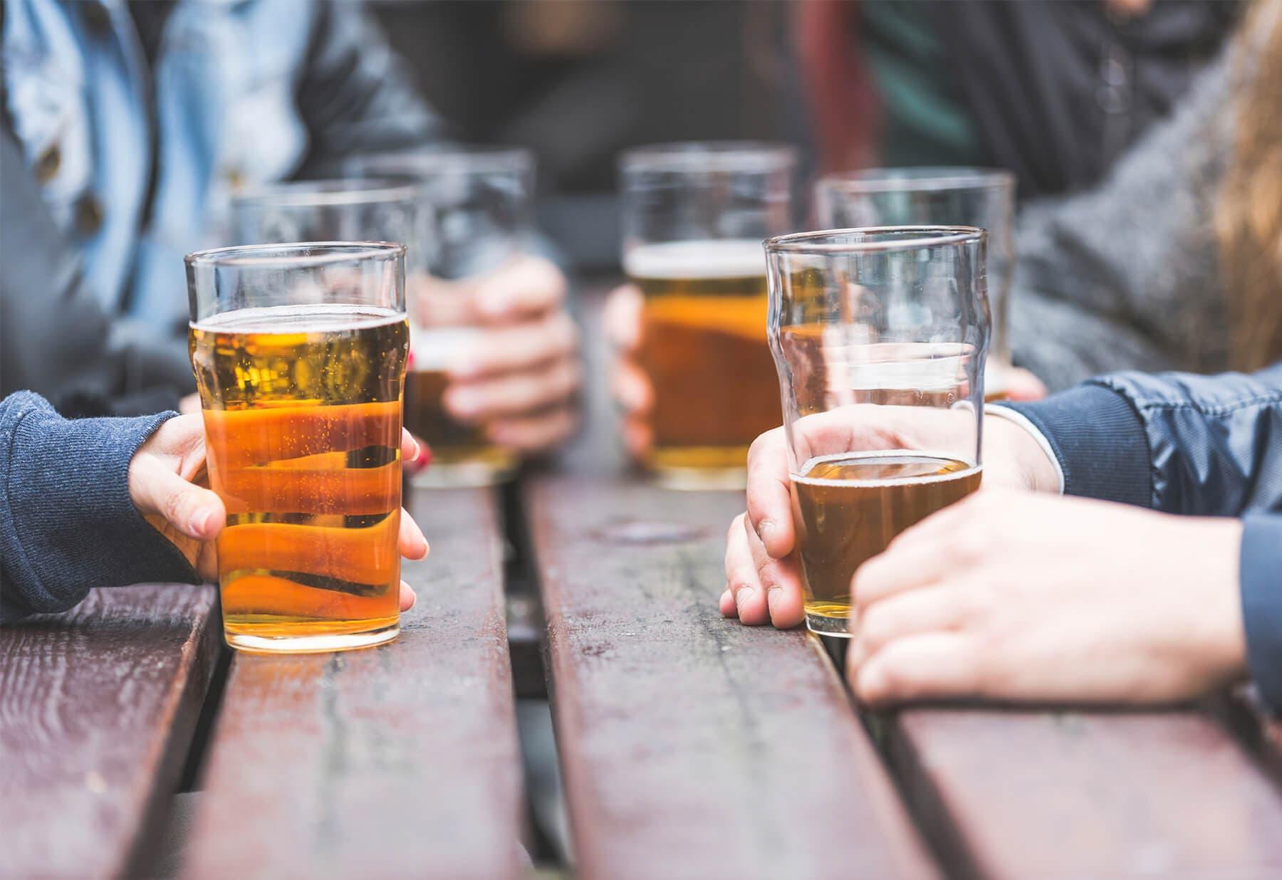 Alkolün Zayıflamaya Etkisi