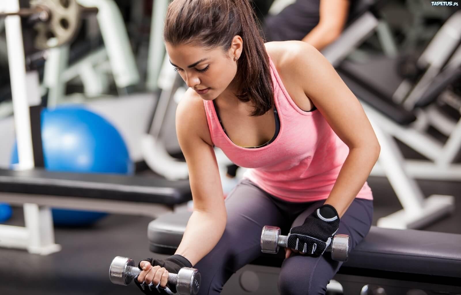 Karın Yağları Nasıl Eritilir: Karın Yağlarını Yakmak İçin Egzersizler