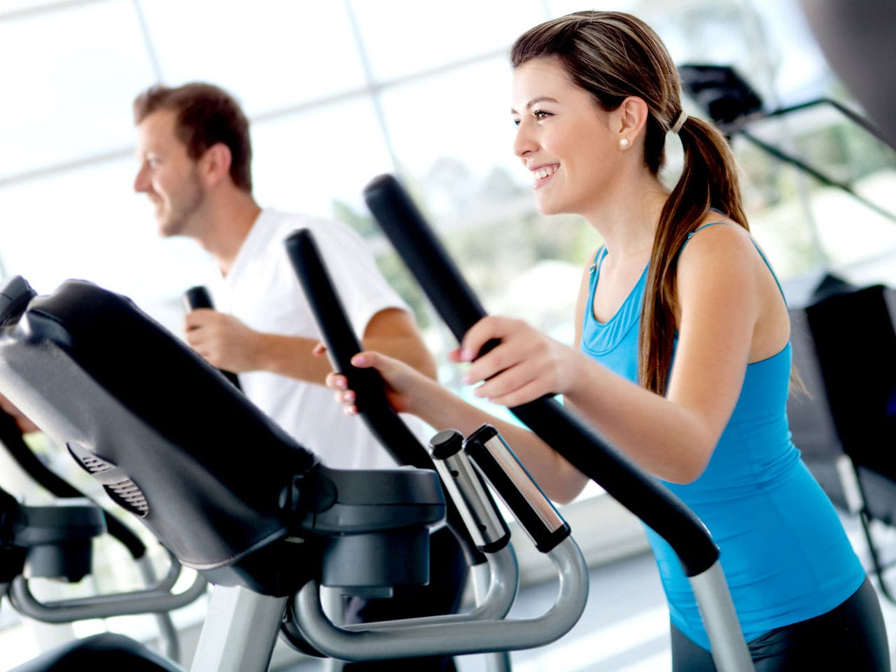 Yağ Yakmaya Yardımcı Hareketler: Yağ Yakıcı Egzersizler
