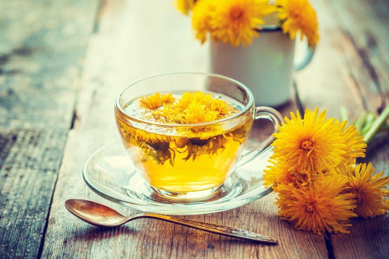 Nane Sapı Çayı İle Kilo Verin
