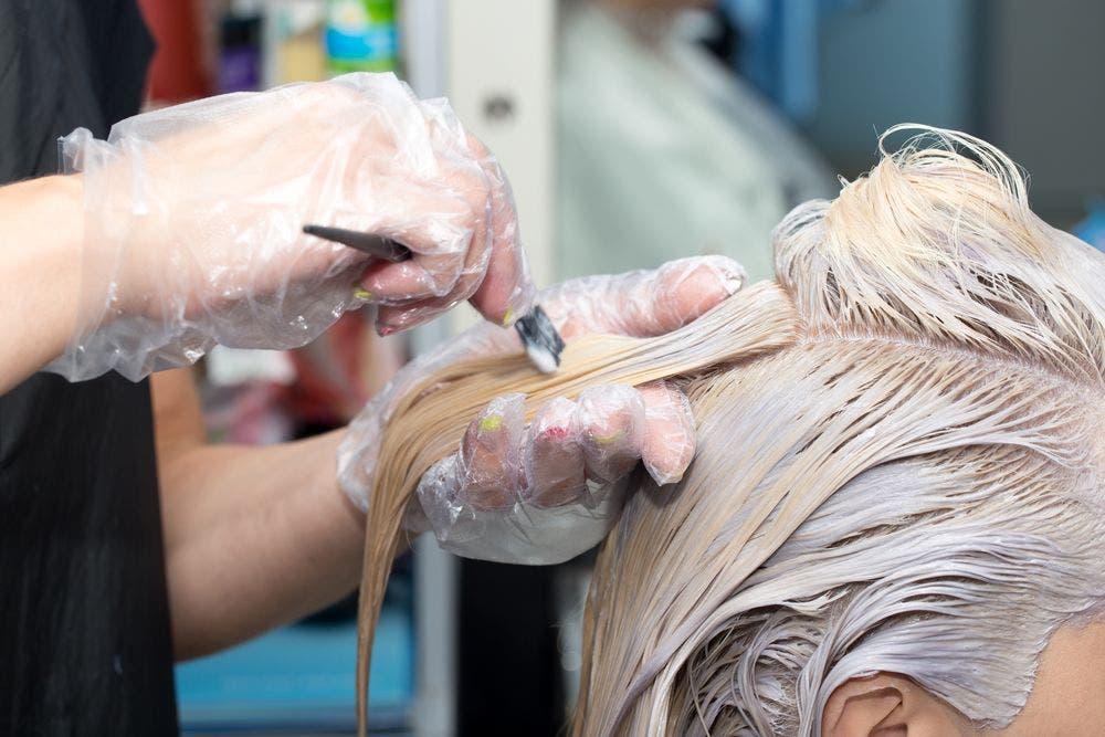 Saç Hangi Sıklıkla Boyanmalı