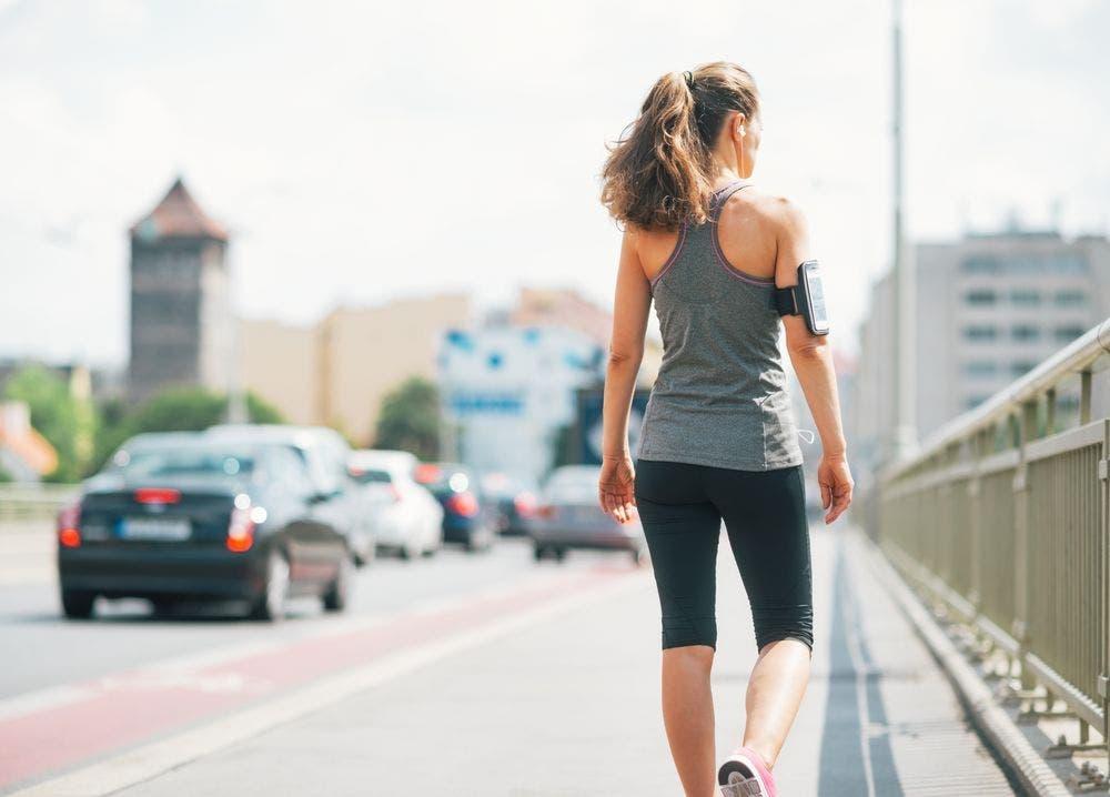 Her gün yürürseniz vücudunuza ne olur?