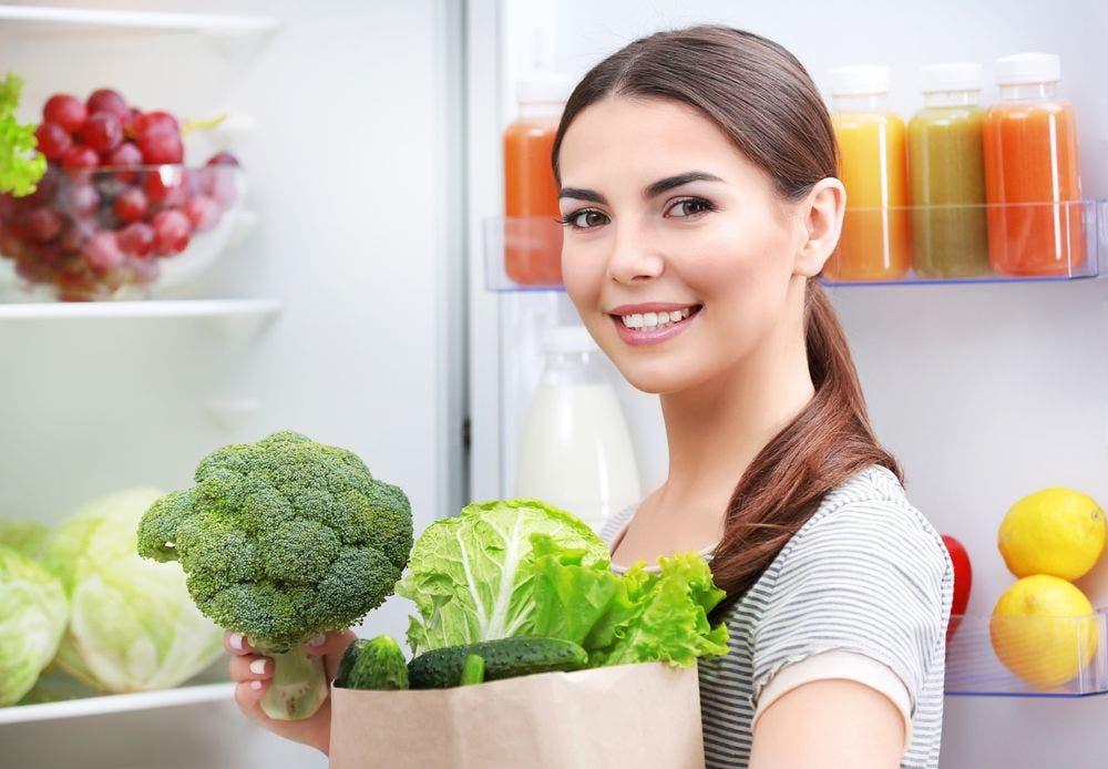 Sağlıklı bir yaşam için; Süper gıdalar