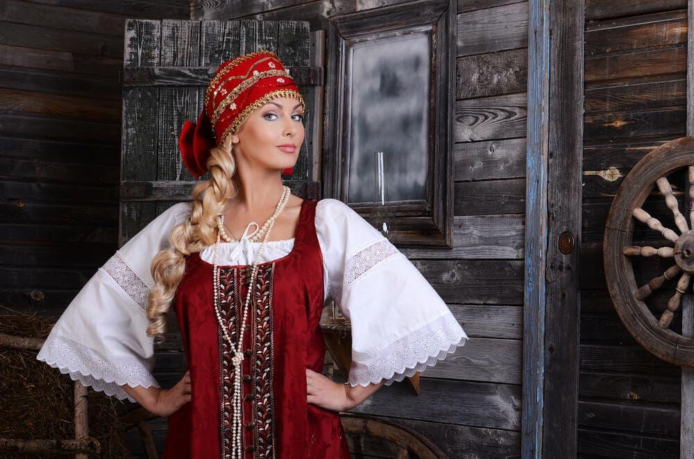 Rus Kadınları Güzelliğini Neye Borçlu Ayşe Tolga Iyi Yaşam