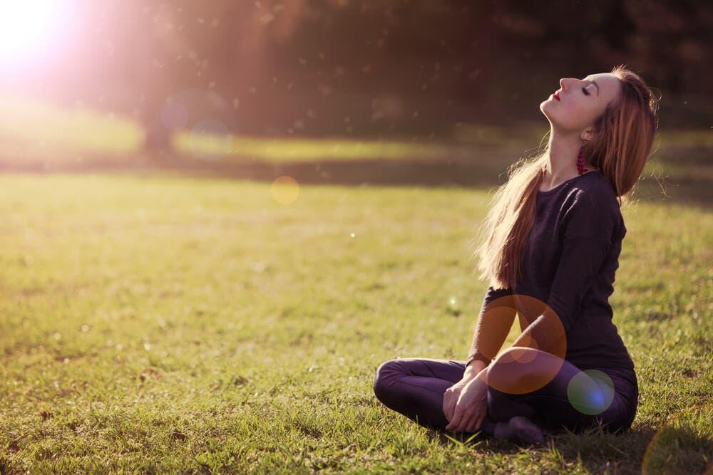 Kendi kendine terapi ve kendinizi gerçekleştirme gücü