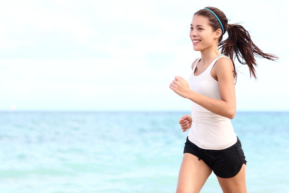 Koşarken daha iyi nefes almanın yolları