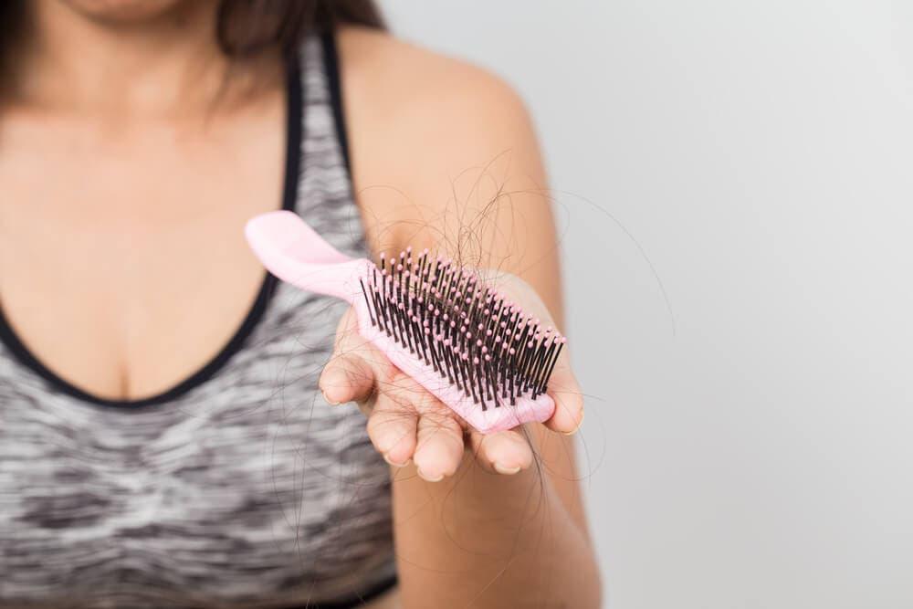 Saç Dökülmesini Azaltmaya Yardımcı Gıdalar