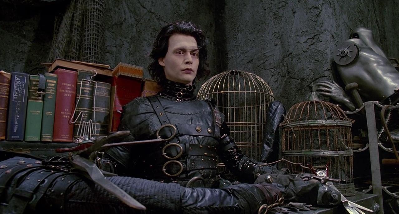 Mutlaka Izlemeniz Gereken En Sevilen Johnny Depp Filmleri Ayşe