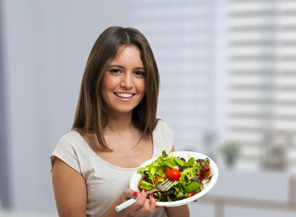 Bağışıklık sistemini güçlendirmede gıdaların gücü