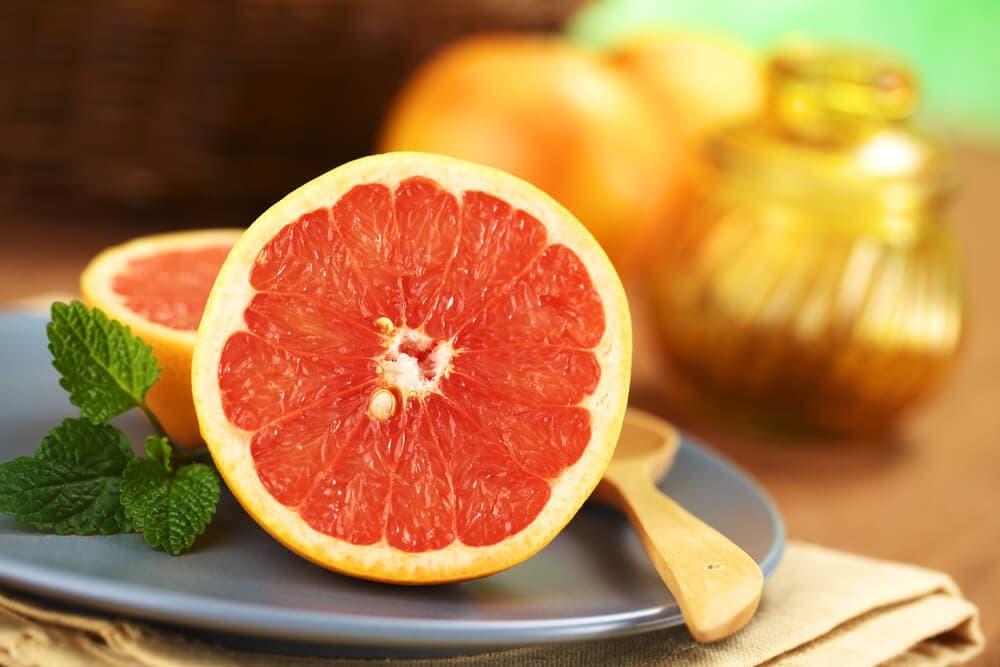 Польза Грейпфрута Для Похудения. Грейпфрут для похудения – как есть