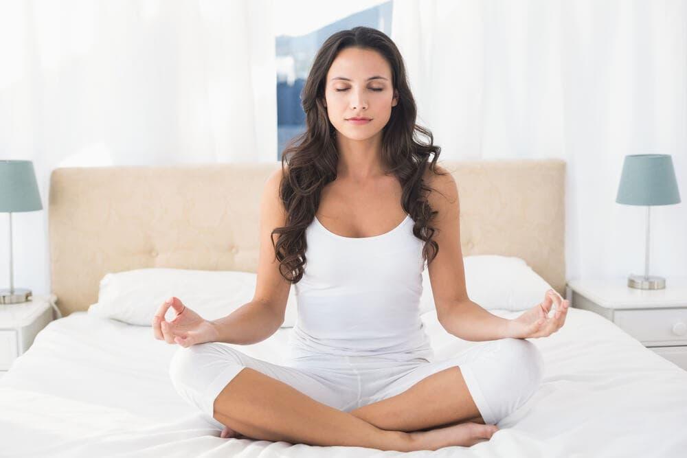 Yoga Nidra: Beyninizi mutlu etmek için gereken kadim pratik 2021