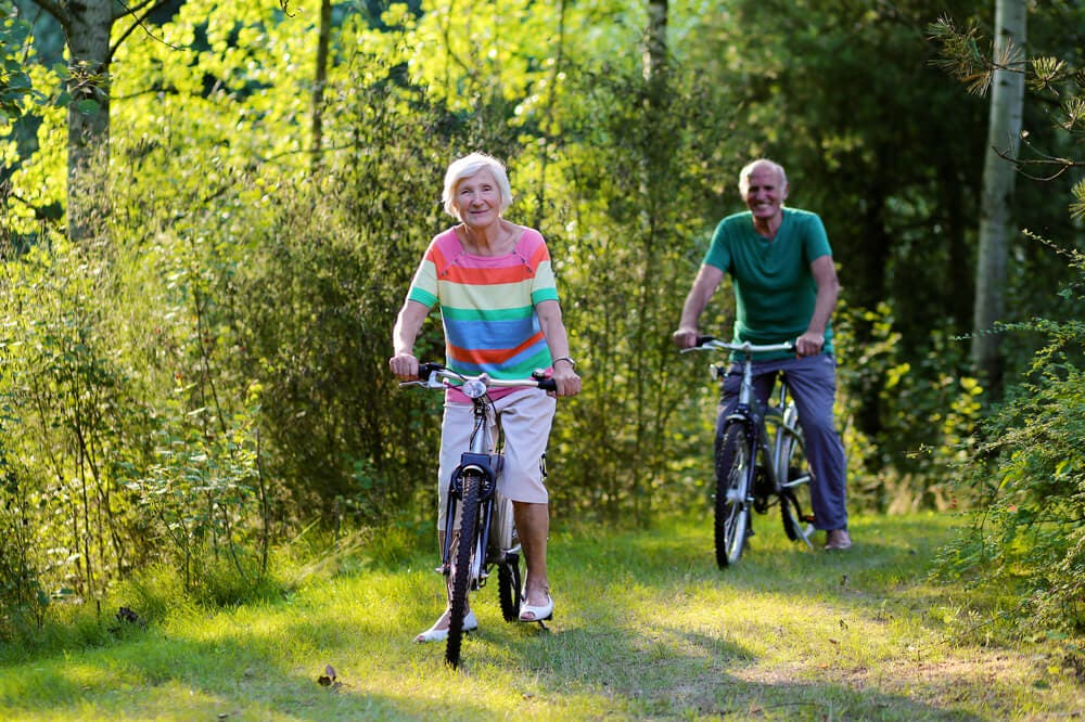 Uzun yaşamak için günlük olarak yapmanız gereken 4 şey