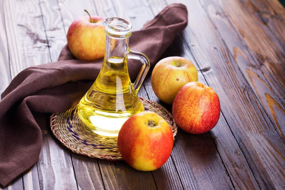 Elma sirkesinin sağlığa 6 faydası