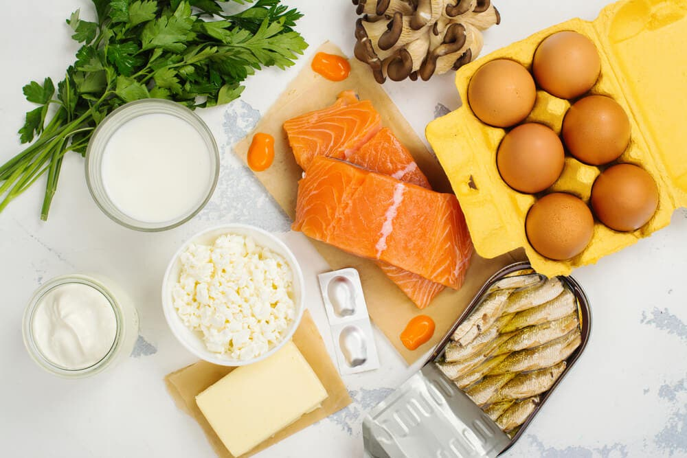 D Vitamini ve Bağışıklık Sistemi