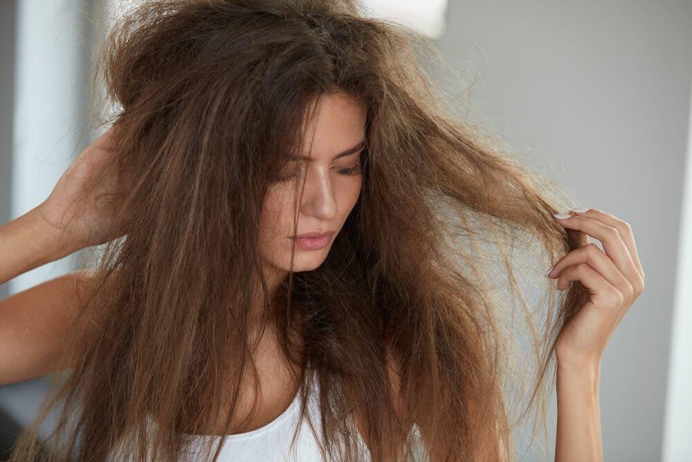 3 temel saç bakımı hatası ve çözümler