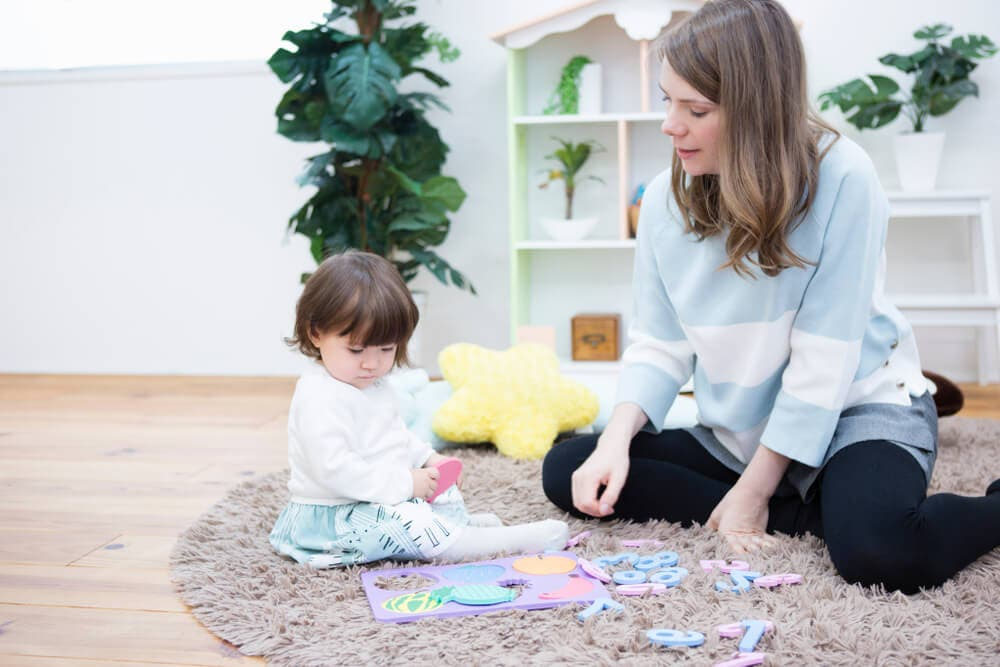 Sağlıklı ebeveyn tutumları ve çocuklarda olumlu benlik gelişimi