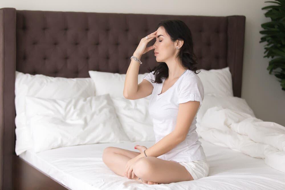 Zihin ve bedeni birleştirmek için 3 nefes tekniği