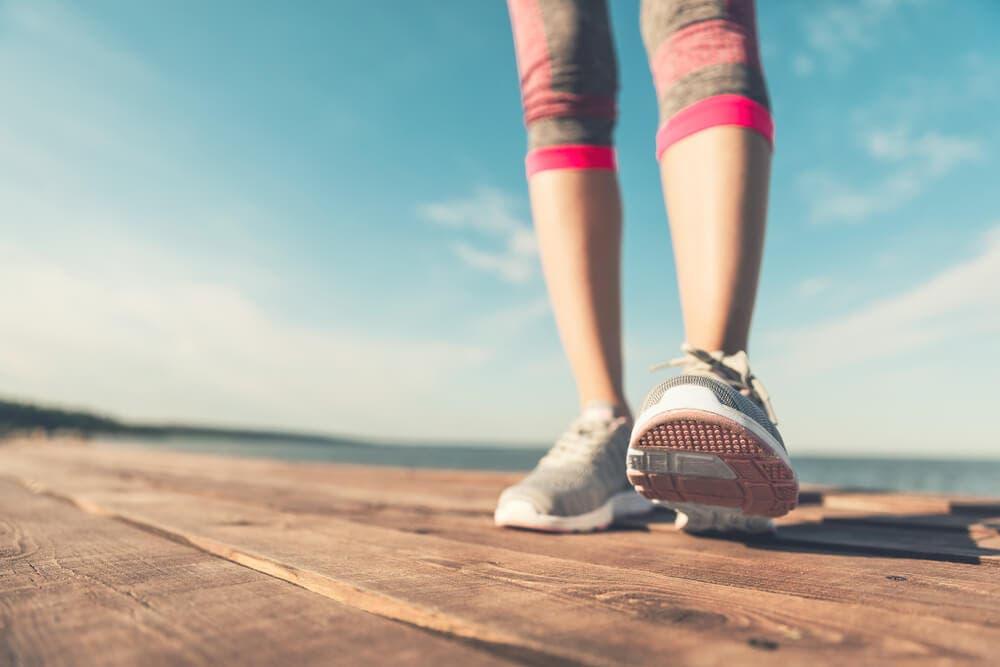 Egzersiz yapmayanlar için en iyi yürüyüş egzersizleri