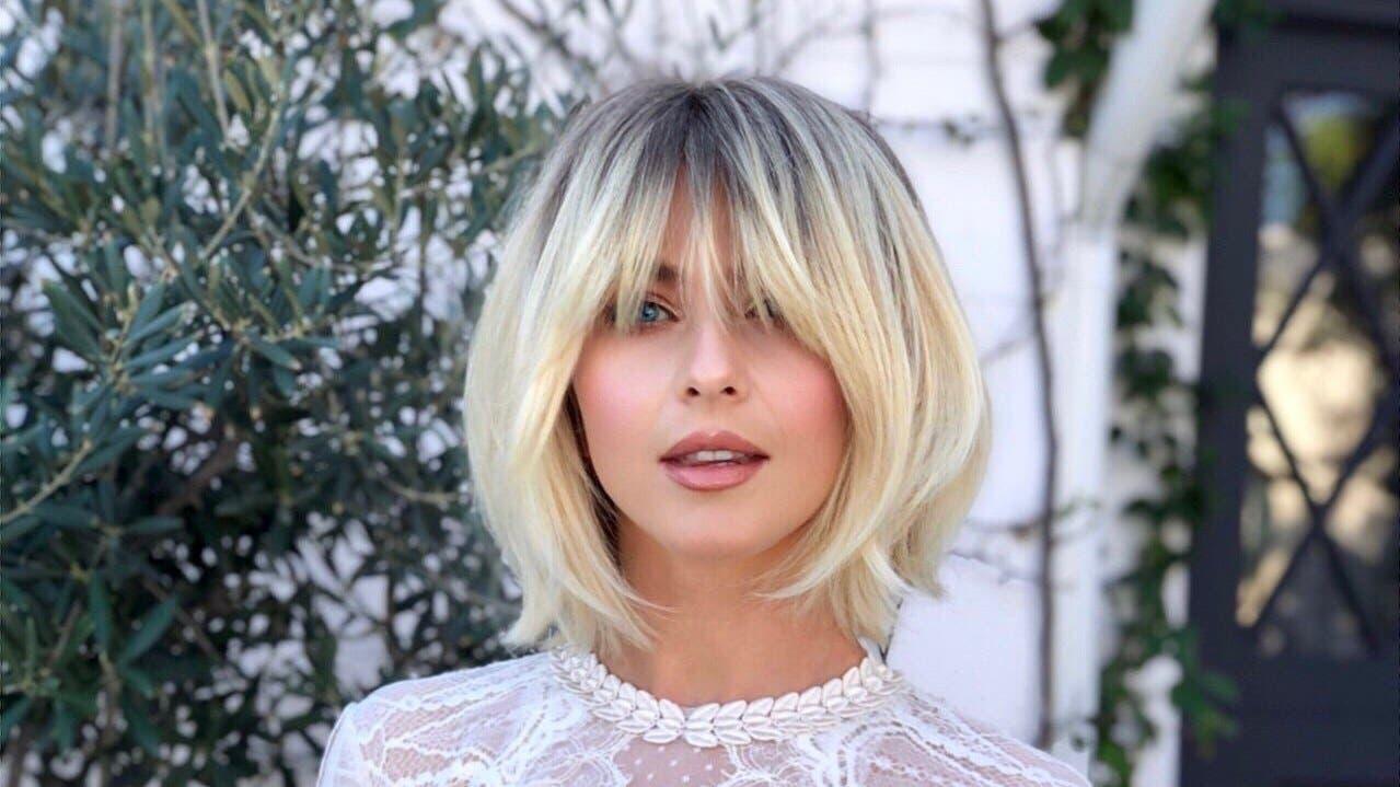 2019'da en çok tercih edilen küt saç modelleri