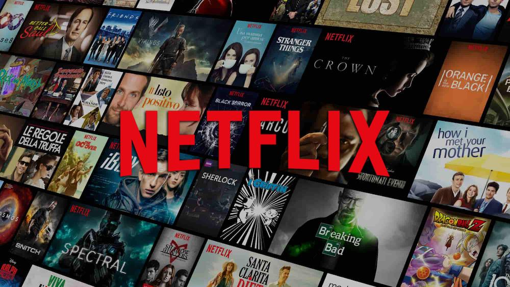2020 yılında Netflix'te en çok izlenen yapımlar
