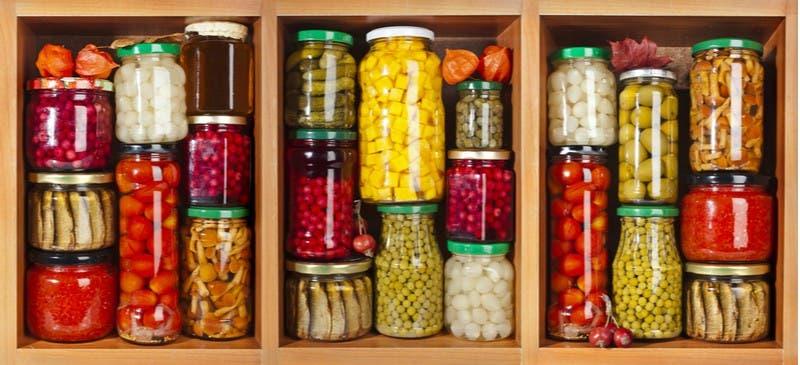 Gıdaların raf ömrünü uzatmanın yolları nelerdir?