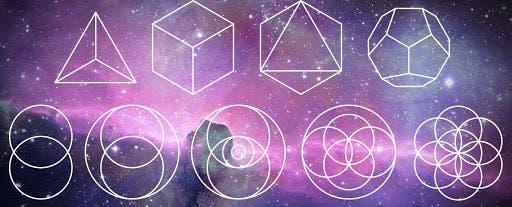Kutsal Geometrinin Sembolik Anlamı