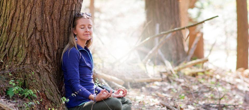 Kamp yolculuğunu mindful deneyimine dönüştürmek