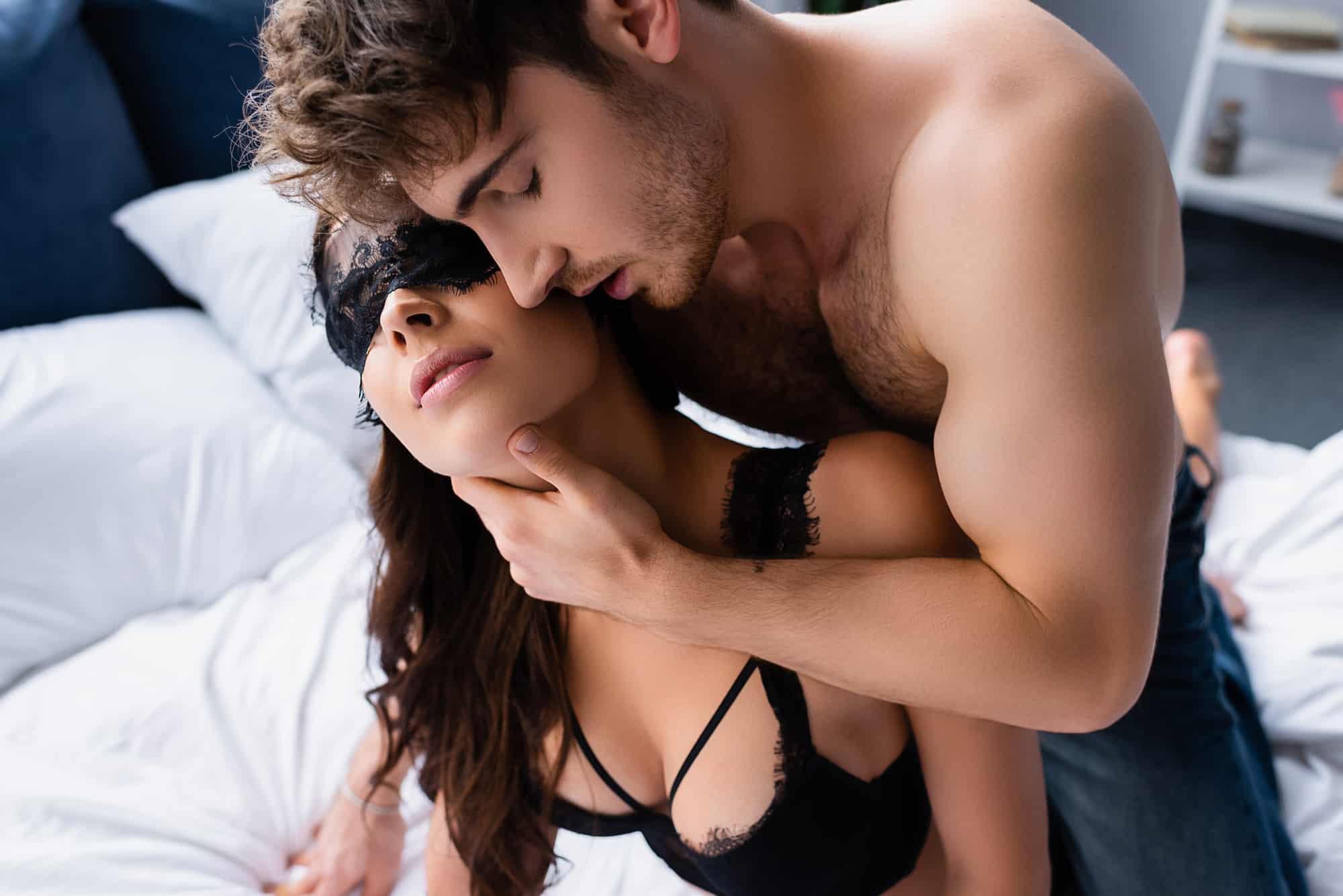 Oğlak erkeğinin cinsellikte gösterdiği 15 davranış