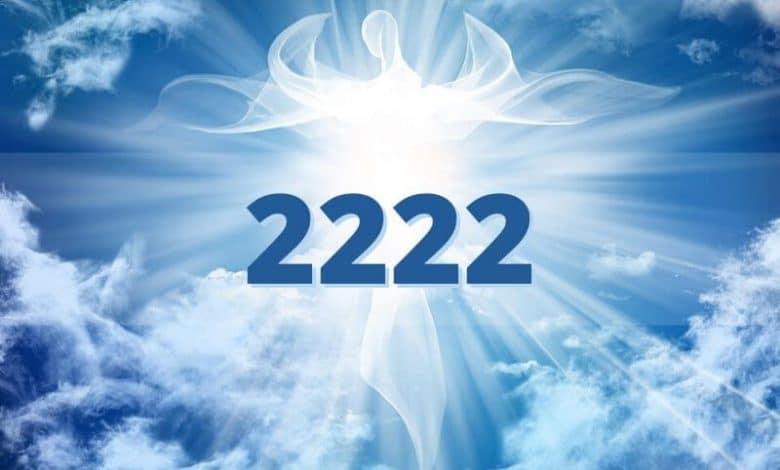 Melek sayısı 2222'nin ardındaki şaşırtıcı gerçeği biliyor musunuz? 2020