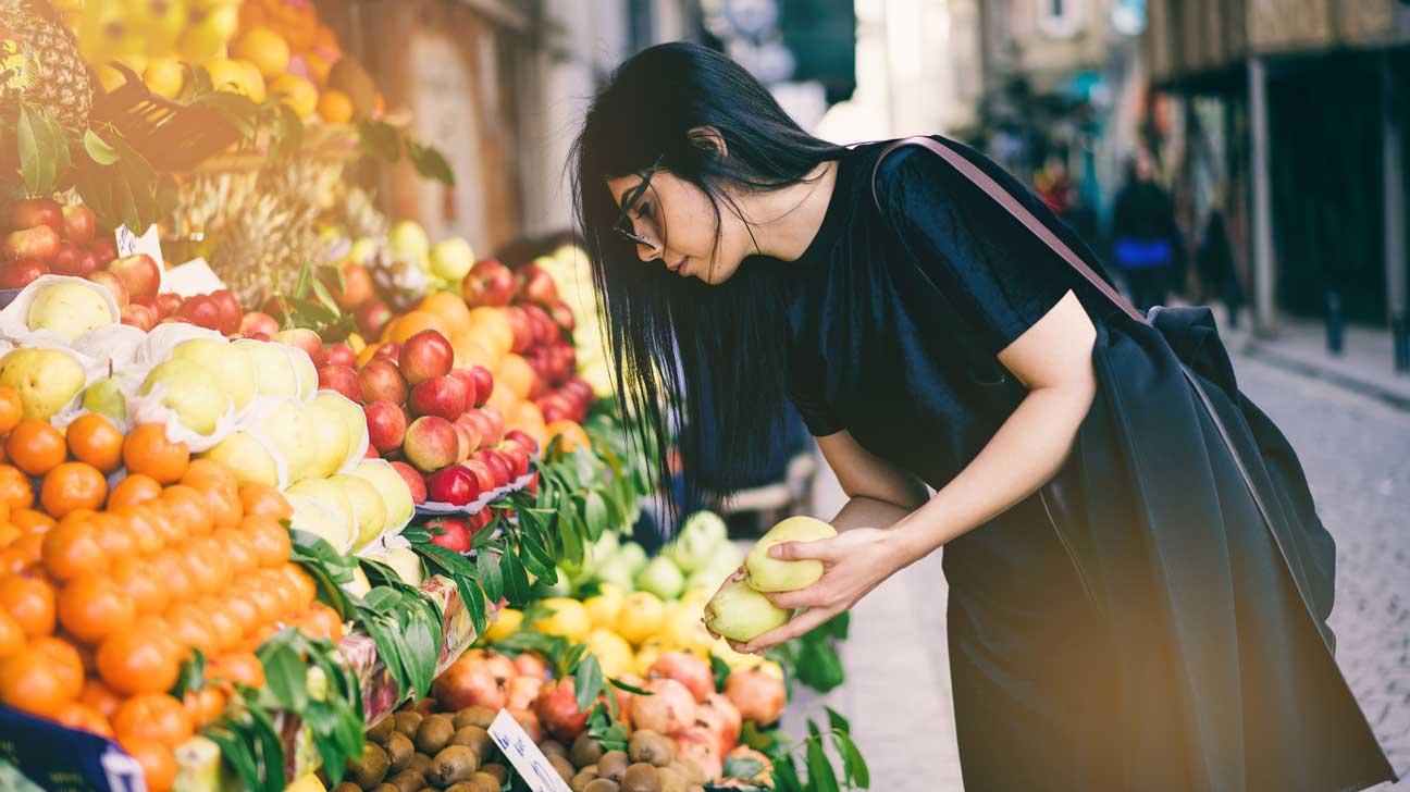 Lakto vejetaryen beslenme nedir?