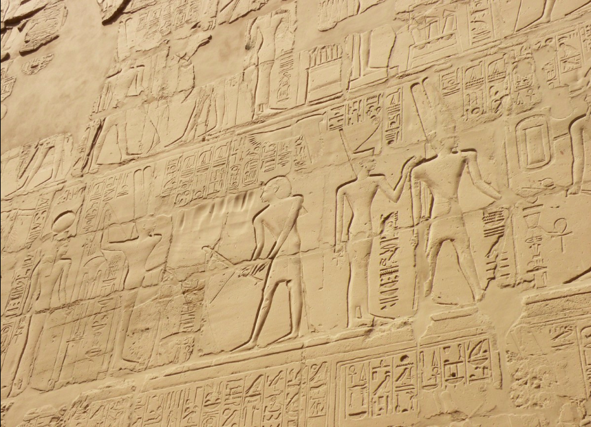 Antik Mısır Sembolleri