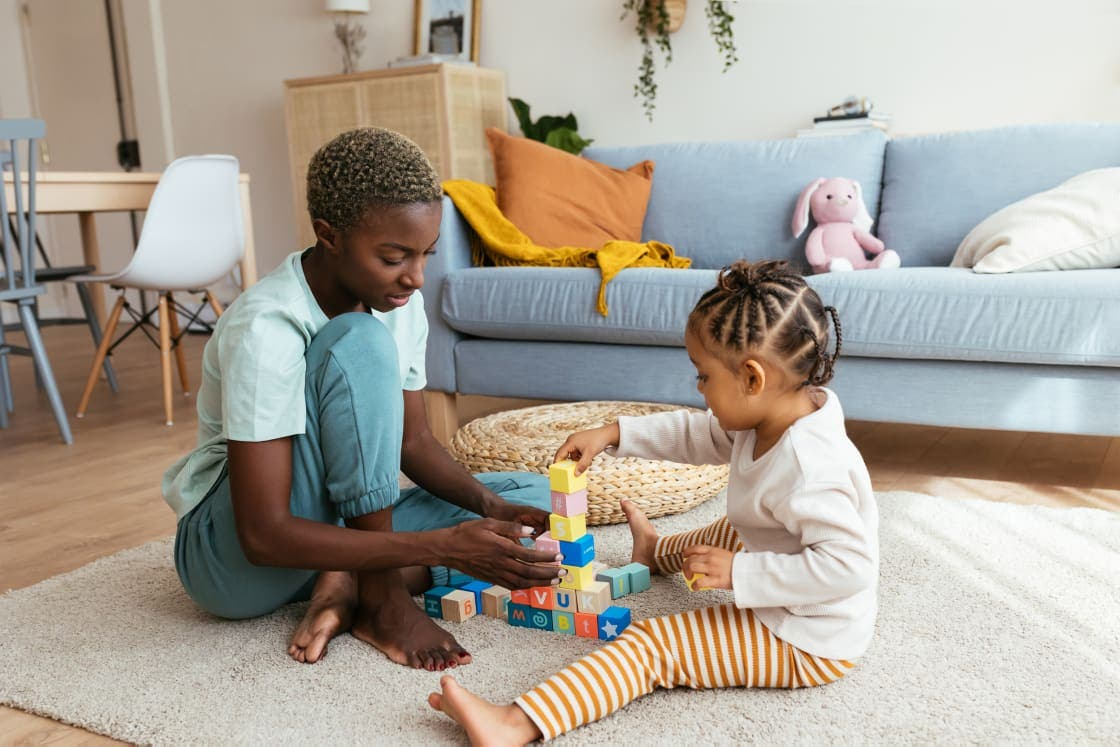 Ebeveynler için yapıcı oyun rehberi