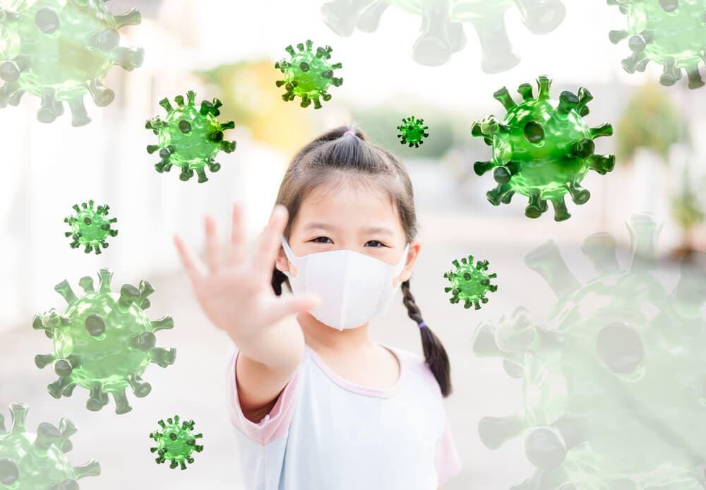 Pandemi döneminde çocukların direncini nasıl arttırırsınız?