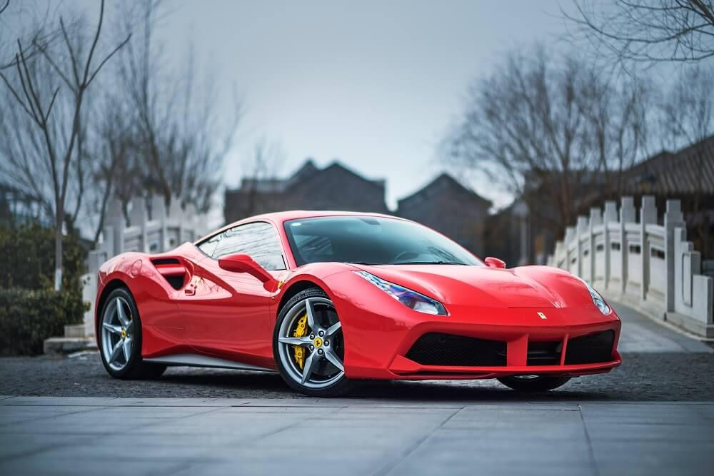 Ferrari hakkında 10 ilginç bilgi