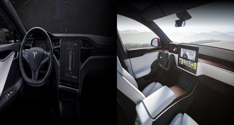 Tesla Model S ve X'in büyük değişimi