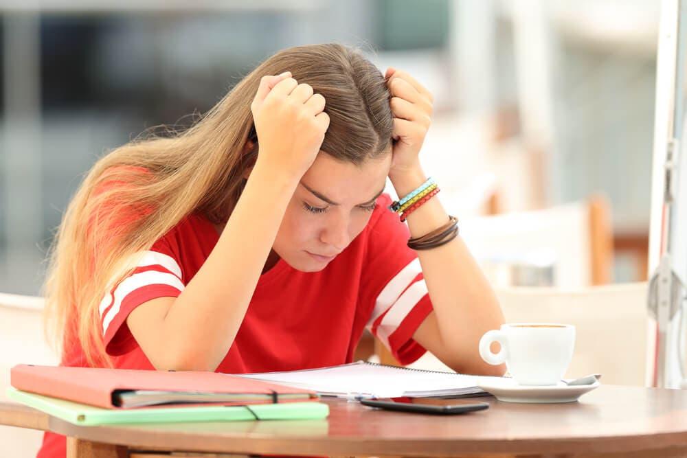 Sınav kaygısıyla nasıl başa çıkılır?