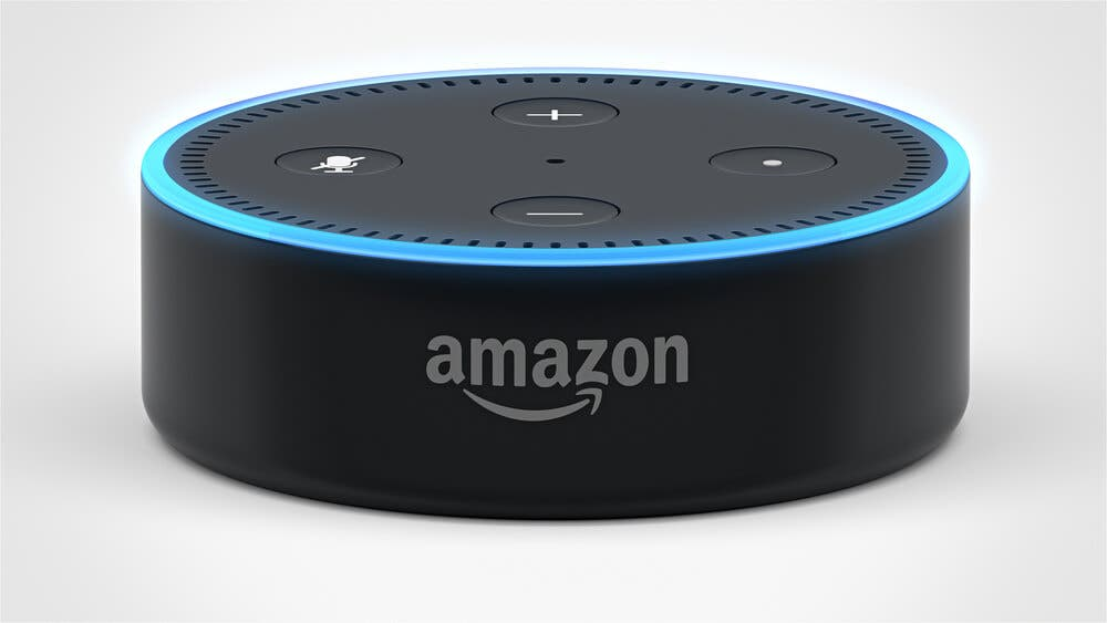 Amazon Echo 2. Nesil