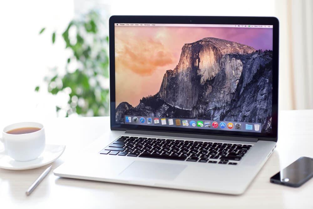 Macbook Pro 13 İnç (M1-2020) İncelemesi 2021