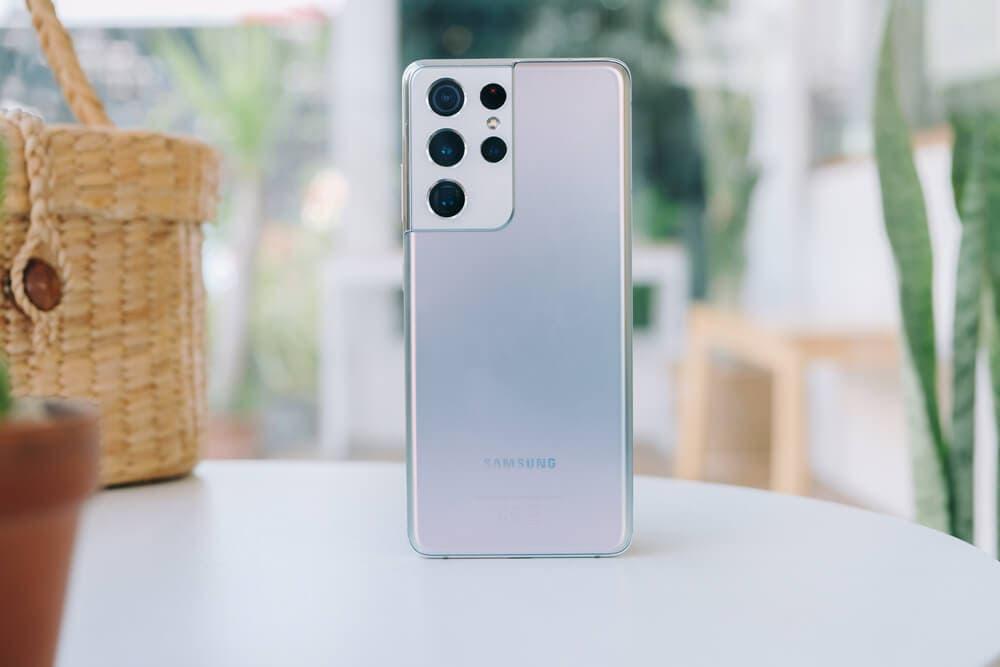 Samsung Galaxy S21 İncelemesi