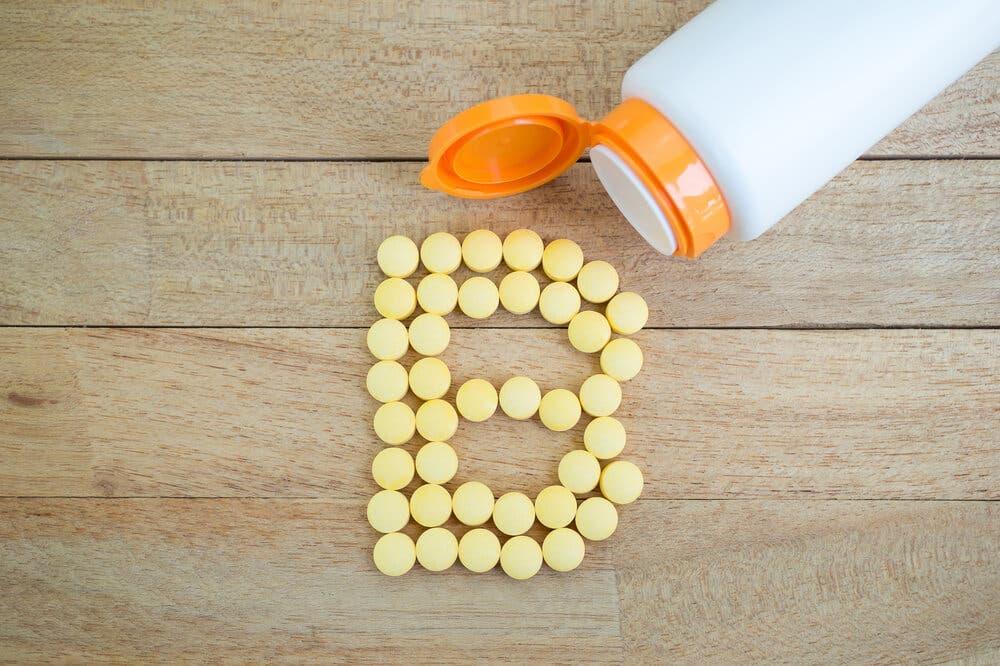 En iyi 9 B vitamini takviyesi