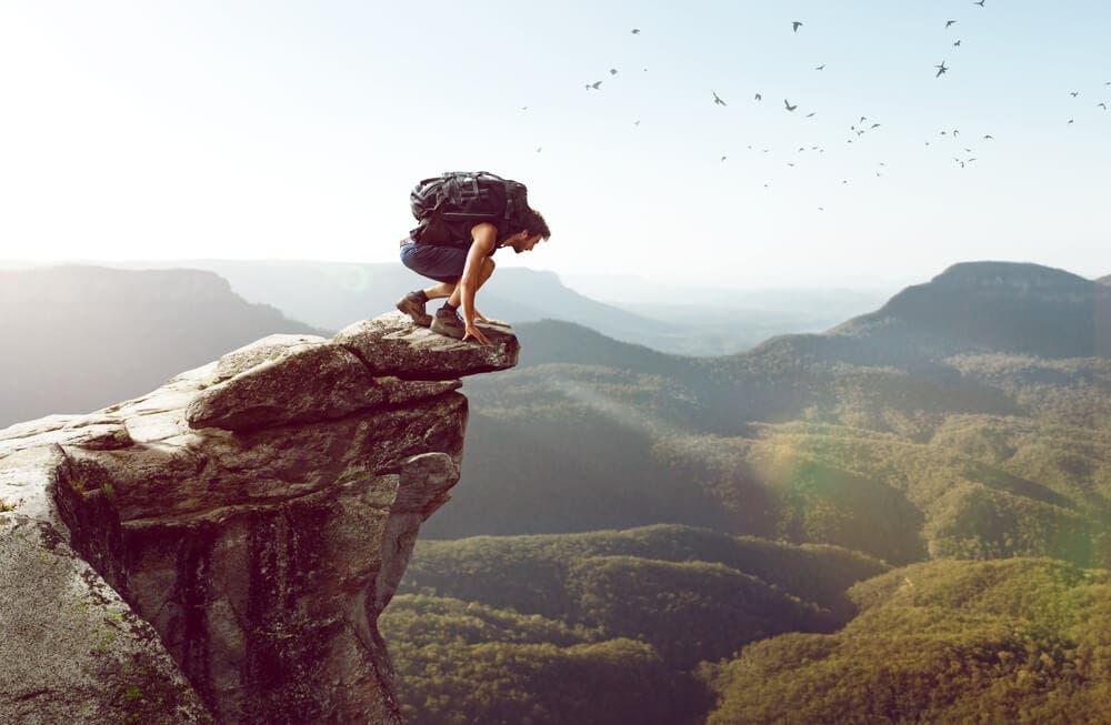 Daha cesur hissetmenin 7 yolu