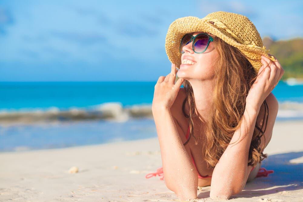 Güneşlenmeden ruh halinizi iyileştirmenin yolları