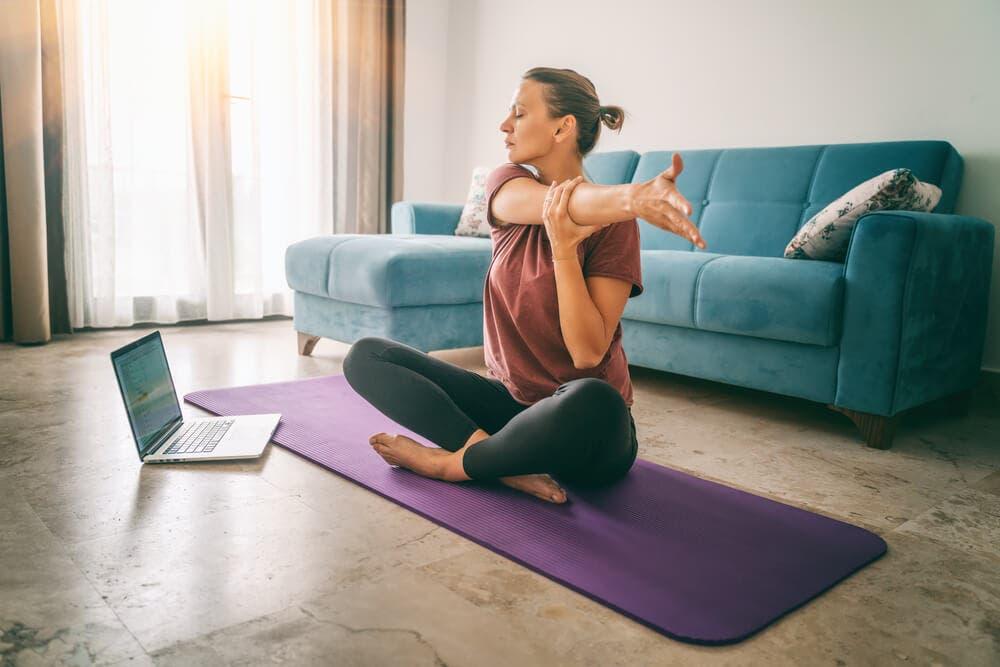 Yoganın faydaları ve başlamanın yolları